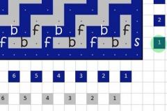 base rows 1
