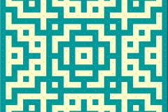Patroon voorkant