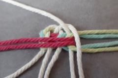 16-fold-over-second-warp-thread